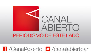 Canal Abierto